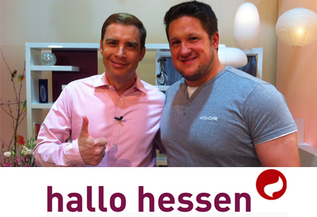 Hallo Hessen, HR, 21.06.2013, 16:00 – 17:50 Uhr