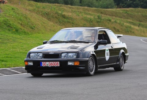 11. Sachsen Classic, 22. - 24.08.2013