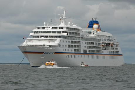 MS Europa  meets Sansibar-Poetryslam, 19.07.2013, An Bord der MS Europa
