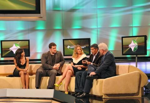 Die grosse Show der Naturwunder, ARD, 15.08.2013, 20:15 Uhr