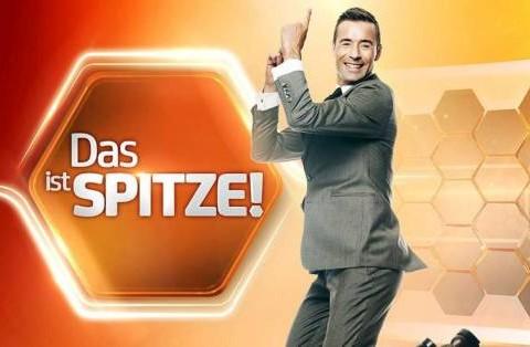 Das ist SPITZE!, ARD, 03.10.13, 20:15 Uhr