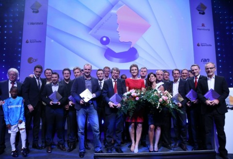 HERBERT Award, 21.10.2013, Hamburg