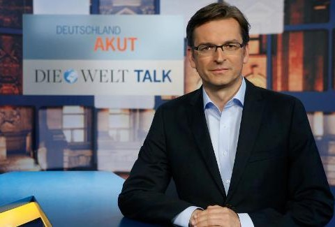 Deutschland Akut- Der WELT-Talk, N24, 13.11.2013, 19:05 Uhr