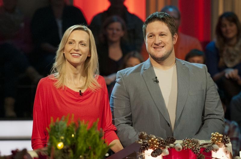 """NRW Duell """"Weihnachts-Extra"""""""