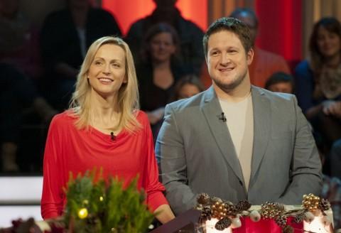 Quiz-Sendung NRW Duell, WDR, 18.12.2013, 20:15 Uhr