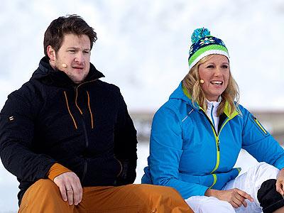 Fernsehgarten on Tour, ZDF, 05.01.2014, 11:00 Uhr