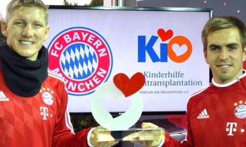 Kio FC Bayern