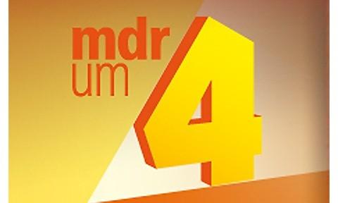 MDR um 4, MDR, 03.04.2014, 16:00 - 17:45 Uhr
