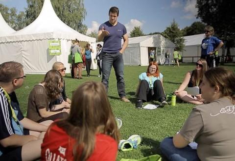 Camp D- Erlebniscamp für Diabetiker, 12.07.2014, Bad Seegeberg