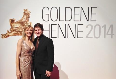Goldene Henne, MDR, 10.10.2014, 20:15 Uhr