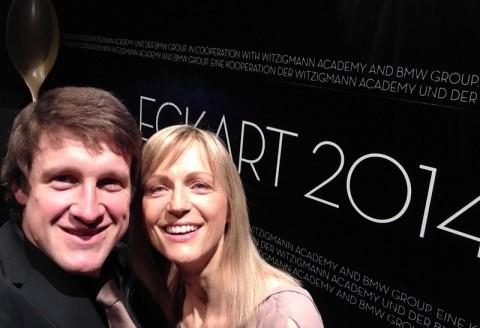 Eckart Witzigmann Preis, München, 22.10.2014