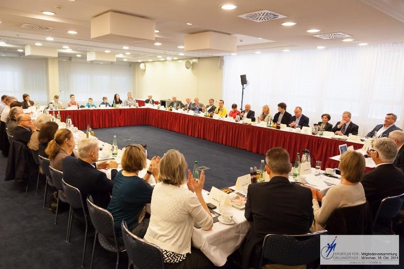 VSO Mitgliederversammlung