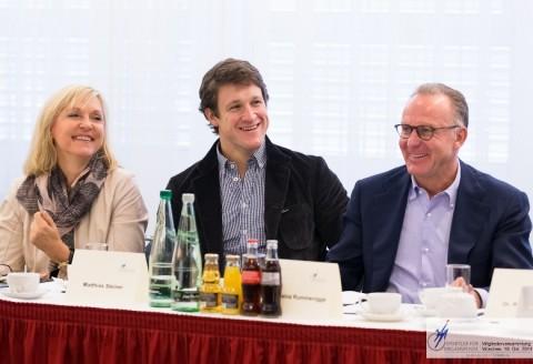 Mitgliederversammlung VSO, München, 18.10.2014