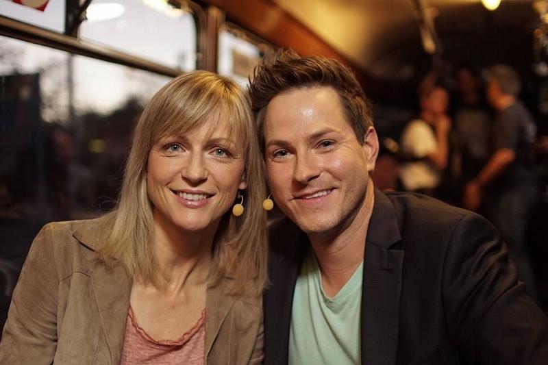 Inge und Marcel Wagner