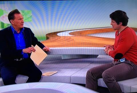WELTDIABETESTAG, ZDF Mittagsmagazin, 14.11.2014