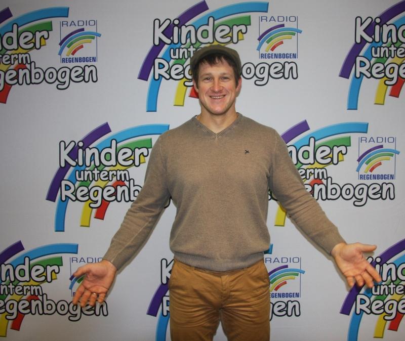 Spendenmarathon Radio Regenbogen