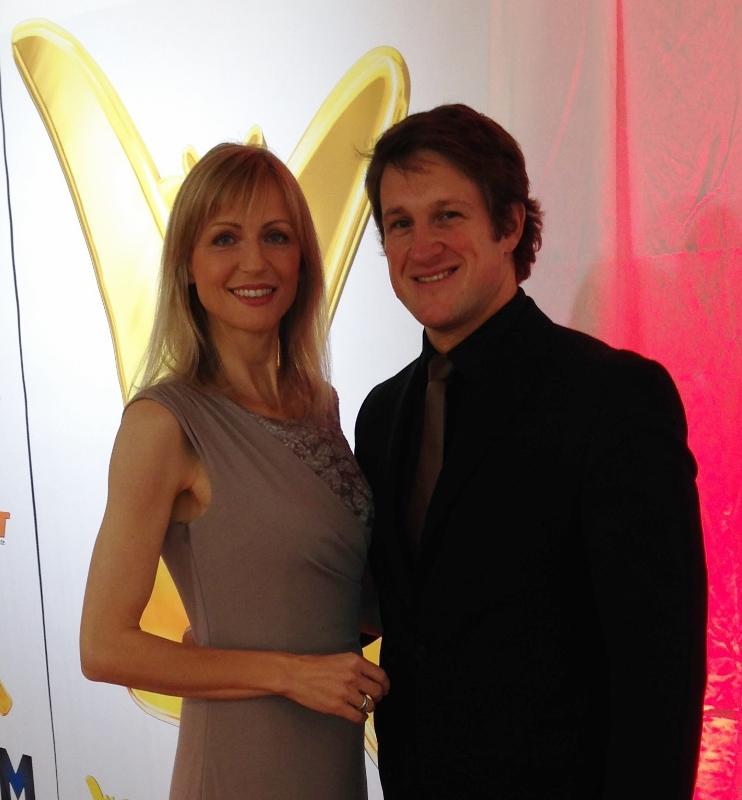 Kinderlachen-Gala 2014