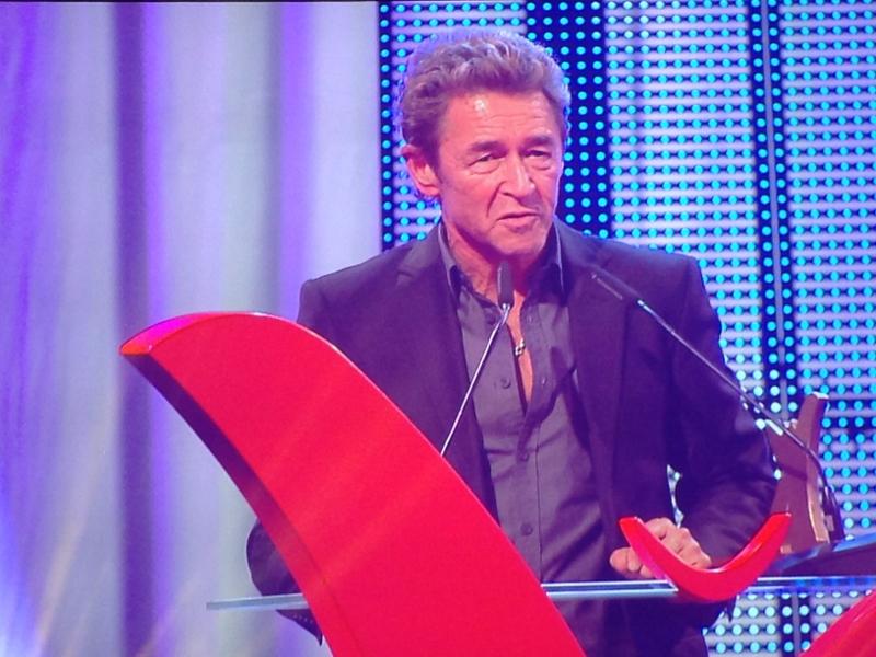 KIND Award Preisträger Peter Maffay