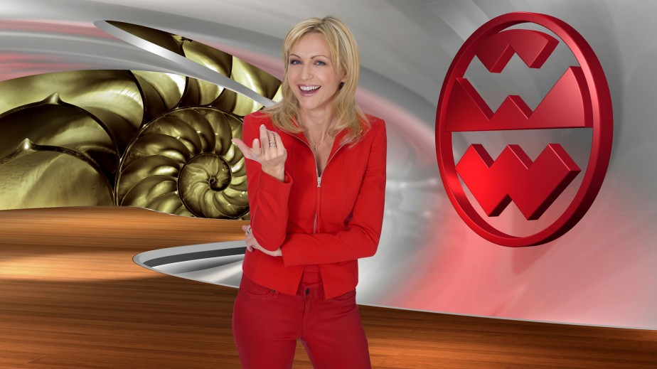 """""""Welt der Wunder"""" mit Inge Steiner auf N24"""