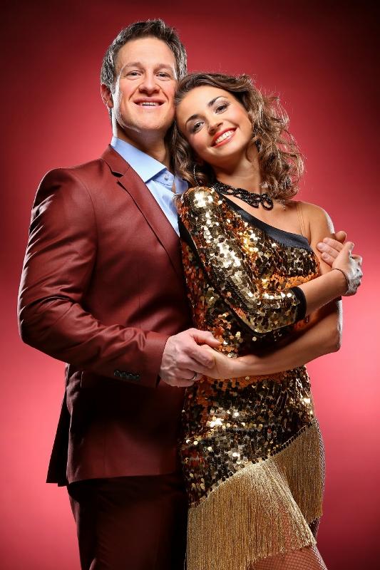 Let's Dance mit Ekaterina Leonova