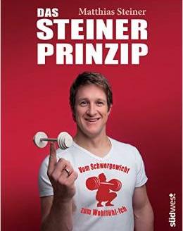 """""""Das STEINER PRINZIP"""" ist Ratgeber-Bestseller!!!"""