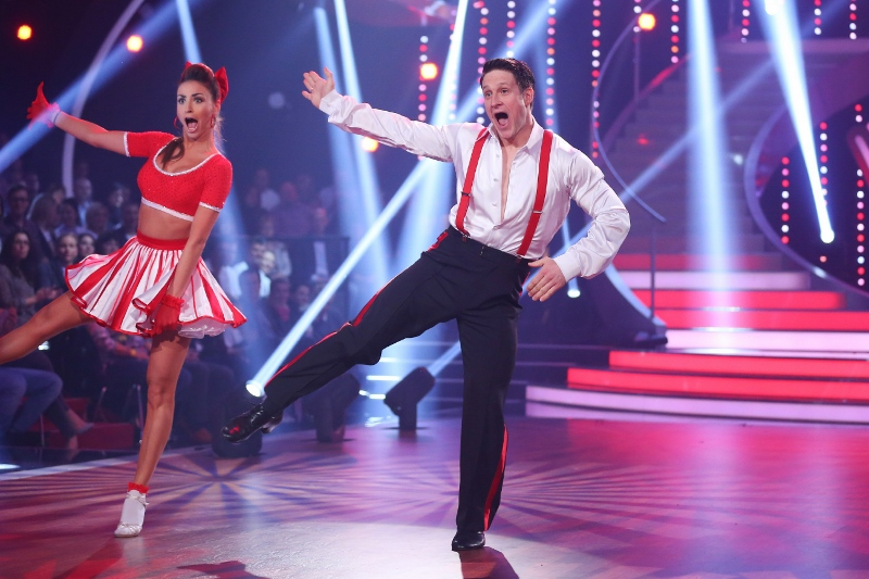 Show 2 - Jive (c) RTL / Stefan Gregorowius