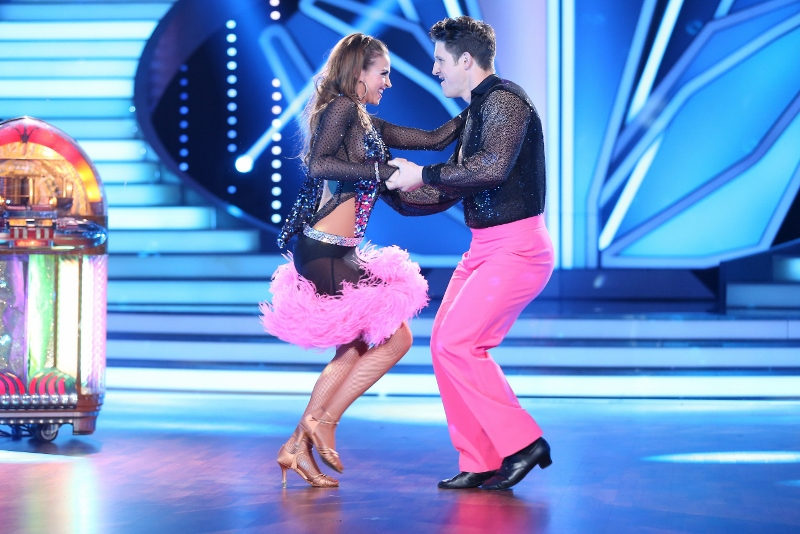 Show 6 - Salsa (c) RTL / Stefan Gregorowius