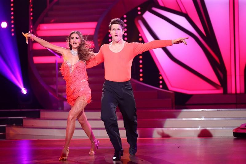 Show 10 - Samba (c) RTL / Stefan Gregorowius