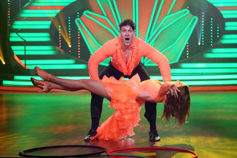 Das große Finale - Salsa (c) RTL / Stefan Gregorowius