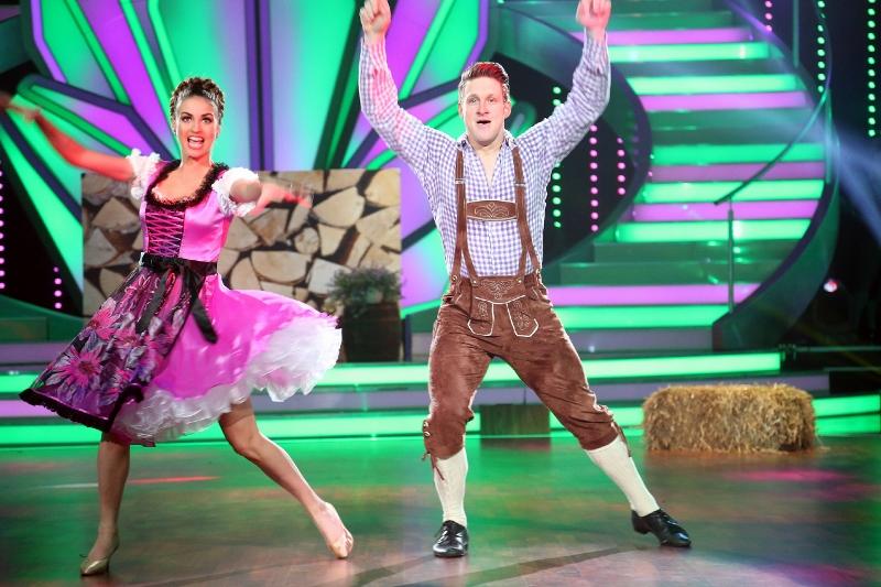 Das große Finale- Freestyle (c) RTL / Stefan Gregorowius