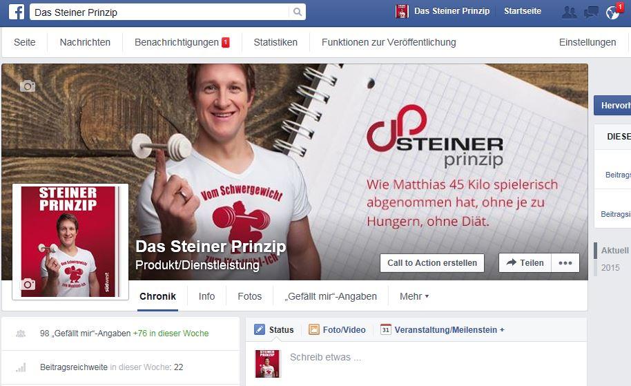 Steiner Prinzip