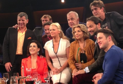 NDR Talkshow, NDR, 16.10.2015
