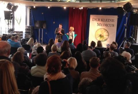 DiabetesDE Weltdiabetestag, Düsseldorf, 08.11.2015