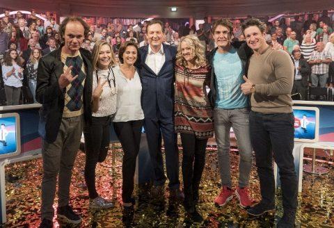 Hirschhausens Quiz des Menschen, 20.10.2016, ZDF, 20:15 Uhr
