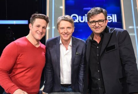 Quizduell-Olymp, 05.08.2016, ARD, 18:50 Uhr