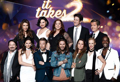 It takes 2, ab 15.01.17, RTL, 20:15 Uhr