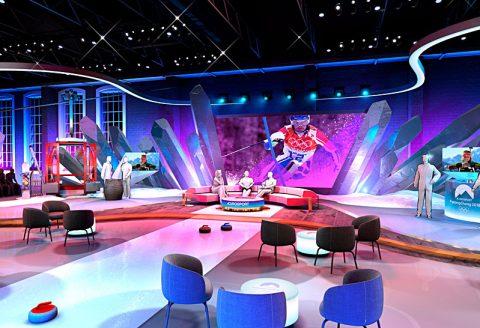 zwanzig18 Olympia Show am 16.02.18 auf Eurosport und TLC um 20:15 Uhr