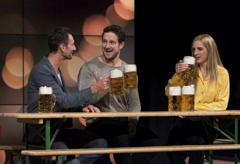 """""""Gesundheit"""" Die Show"""", 07.11.17, BR, 20:15"""