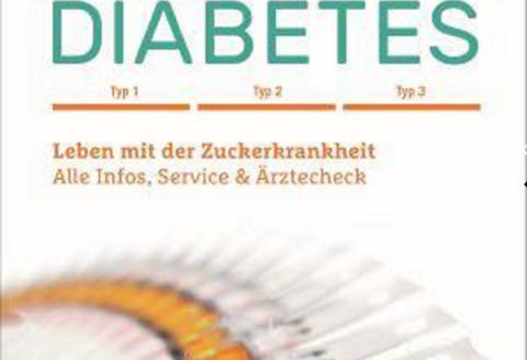 DIABETES AUSTRIA, Buchpräsentation, 10.10.18, Wien, 17:00 Uhr