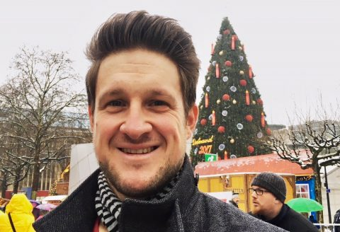 """""""Weihnacht unterm Baum"""", Dortmund, WDR, 17.12.17, 16:45 Uhr"""