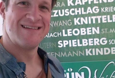 Radiotour durch Österreich, 13.-15.05.17