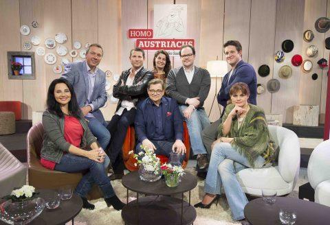 """""""Homo Austriacus"""", 08.06.17, Servus TV, 20:15 Uhr"""