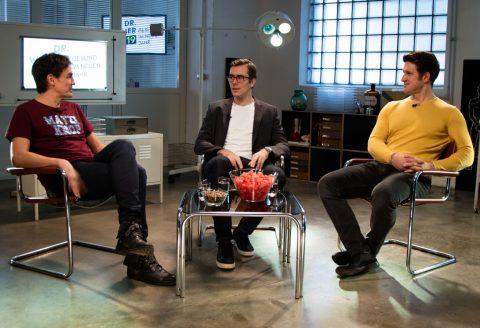 Dr. Wimmer- Gesund im neuen Jahr, NDR, 08.01.19, 21:00 Uhr