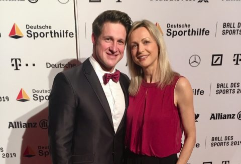 Ball des Sports, Wiesbaden, 02.02.19