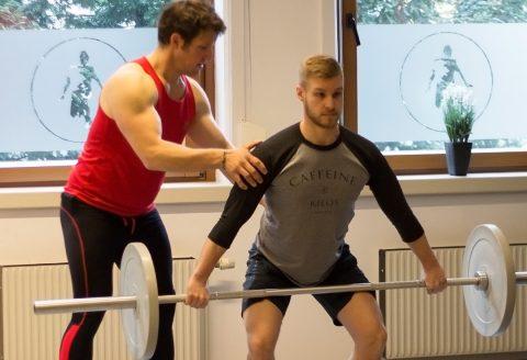 Workshop: Olympisches Gewichtheben, Wien, 02.03.19