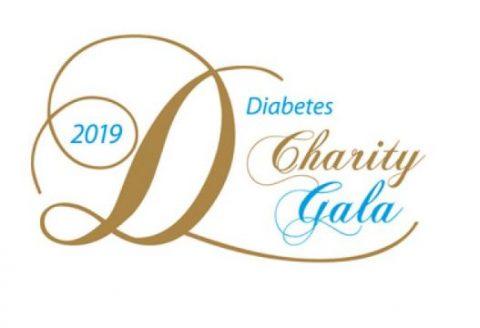 Diabetes-Charity-Gala, Berlin, 24.10.19