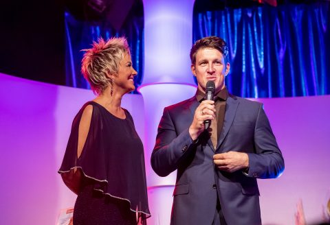 Diabetes-Charity-Gala, Berlin, 24.10.19